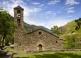 Sant Martí de la Cortinada, Ordino, Andorra