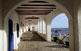 """El carrer de les Voltes de Calella de Palafrugell és, segons Pla, """"el tros d'arquitectura més notable de tot aquest litoral""""."""
