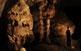 Les coves del Salnitre, intimitats petrificades de la muntanya.
