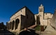 L'església de Castell d'Aro.