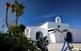 El nucli del Pilar de la Mola es va formar al voltant de l'església consagrada a la Mare de Déu del Pilar l'11 de maig del 1784.