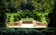 Els jardins del Parc del Laberint d'Horta.
