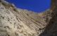 El Port és travessat per centenars de barrancs. El del Carrer Ample, a prop de l'àrea de lleure de la Franqueta, és peculiar pels estrats sinclinals de la formació calcària.