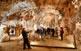 La galeria que es coneix com la Capella Sixtina.
