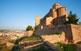 El castell de Cardona va ser des del segle XI, i fins al XV, el nucli residencial dels senyors de Cardona.