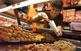 La parada de Xocolata del Mercat de la Boqueria.