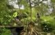 El parc de les Set Fonts de Sant Julià de Vilatorta i Calldetenes queden units pel bonic camí dels Molins, de 4 km de distància, dins la ruta dels Camins del Bisbe i Abat Oliva.