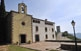L'església de Puiggraciós.