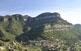 Gallifa és un petit poble dominat per la muntanya de Sant Sadurní.