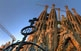 Les obres d'Antoni Gaudí.