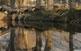 En època de pluges, la plana del Montsià s'omple de basses. Actualment, però, la majoria es nodreixen de l'aigua que hi aporta la sequia mare, un canal de reg que neix a l'embassament d'Ulldecona.
