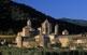 El monestir de Poblet.