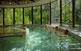 L'aigua termal de Molig és rica en oligoelements i plàcton; se'n pot gaudir a la piscina termal, que té raigs que fan massatges.