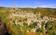 Montanyana va formar part de l'antic comtat de Pallars al segle XI. Avui es troba sota administració aragonesa, a només 1 km de la Noguera Ribagorçana.