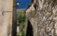 Al poble de Noedes moltes cases mostren un gep a la façana, que correspon al forn de pa.