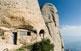 Montserrat acull dotze ermites, situades en cingles i avencs, com aquesta de Sant Salvador.