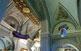 L'ermita del Vinyet, d'estil corinti, celebra el dia de la Mare de Déu, cada 5 d'agost, amb una missa i una festa popular.