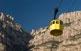 Dues cabines amb capacitat per trenta-cinc persones cadascuna enllacen cada dia Montserrat amb el quilòmetre 11,5 de la C-55.