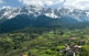 El Querforadat és un lloc emblemàtic per les magnífiques vistes que s'hi albiren.