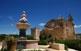 El monestir de Santa Maria de Valldigna es va vendre a particulars amb la desamortització de Mendizábal. La Generalitat Valenciana el va comprar l'any 1991 i va començar-ne la recuperació.