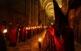 El divendres Sant, la catedral acull a les 6 del matí el sermó de la bufetada. Tot seguit, comença un solemne viacrucis que finalitza a la plaça del Rei.