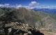 El Montoroio (2.861 m) vist des del Montsent de Pallars (2.883 m).