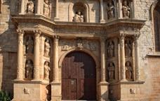 Quin monument de la vila de Montblanc és?
