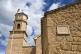 Al centre d'Ademús destaca l'església de la Santísima Trinidad, que va ser construïda el 1615 com a una petita ermita.