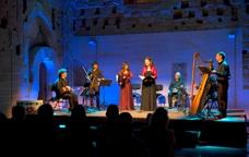 El grup Nuevo Sarao actuarà el 18 d'agost a Puigcerdà