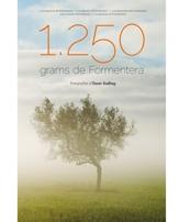 Portada llibre 1.250 grams de Formentera (secció subscripció)