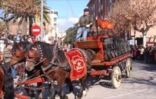 Festa de Sant Antoni a Cambrils