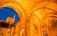 La col·legiata d'Àger, dedicada a Sant Pere, està situada al costat del palau dels vescomtes, al capdamunt del nucli antic. Passejar-hi és fer un viatge en el temps i a les portes és fàcil trobar-hi panys de ferro.