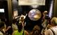 Un moment de la visita guiada al Museu del Mar, on es va explicar la relació de Lloret amb la mar