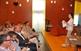 La cuinera Carme Ruscalleda va parlar en una conferència de la influència americana en la nostra cuina