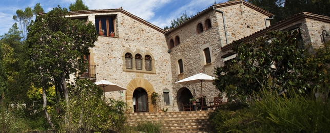 Casa Rural Can Vila