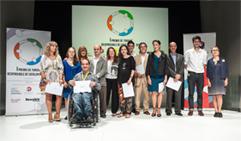Els premis l'any 2013