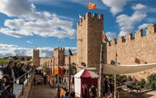 La Setmana Medieval de Montblanc