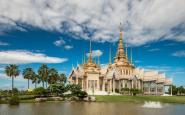 Tail�ndia - Wat Sorapong