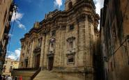La catedral de Tortosa