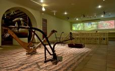 Guanyador del sorteig del Museu de la Vida Rural