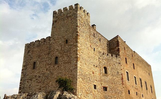 El castell del Papiol
