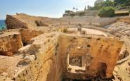 L'amfiteatre romà de Tarragona