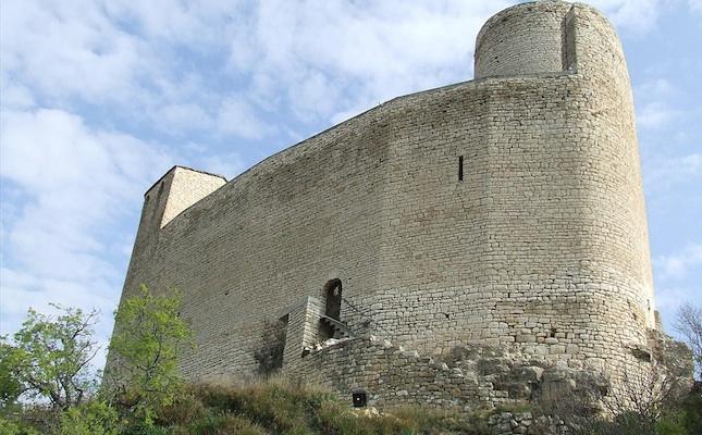 El castell de Mur
