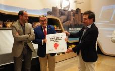 El Turó de la Seu Vella rep la distinció com a monument favorit de Catalunya