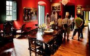 Visita guiada 'Un dia a la vida de Ramon Casas', a Món Sant Benet