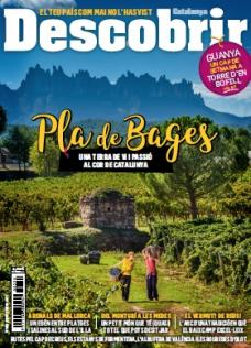 Pla de Bages - Portada 223