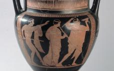 Coneix els secrets del vi en l'antiga Grècia