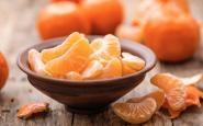Unes mandarines