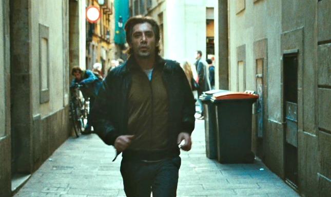 Javier Bardem recorre la Barcelona més deprimida a 'Biutiful'