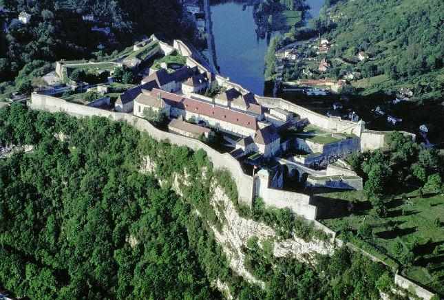 Ciutadella de Besançon